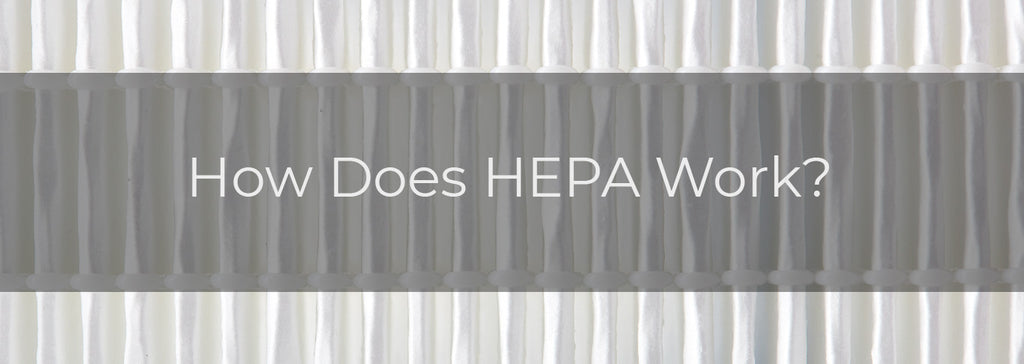 How Does HEPA Work?