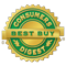 Consumer's Digest Rated