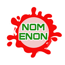The Nomenons E-Liquid