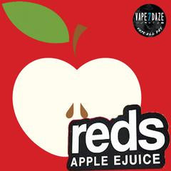 Reds Apple E-Juice [Salt Nic]