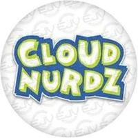 Cloud Nurdz [Salt Nic]