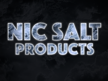 Nic Salt Products