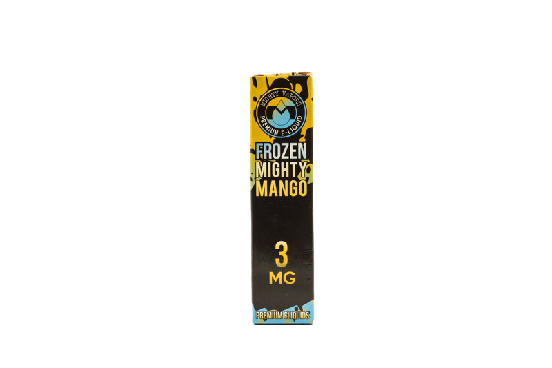 Mighty Vapors - Frozen Mighty Mango (60ML)