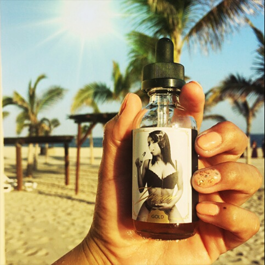 The Dream By Shy Kane - Gold (60ML) *DROP SHIPS*
