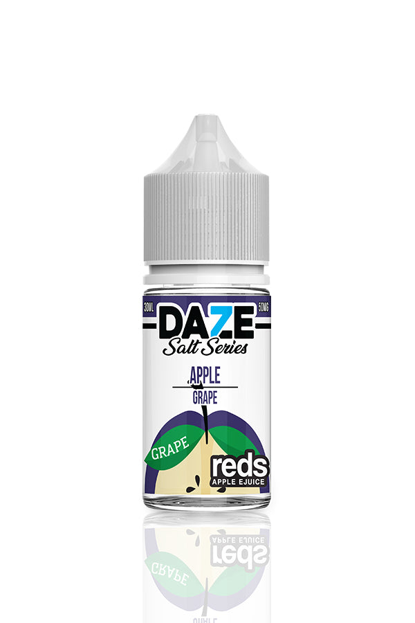 Reds Apple - Grape [Salt Nic] (30ML)