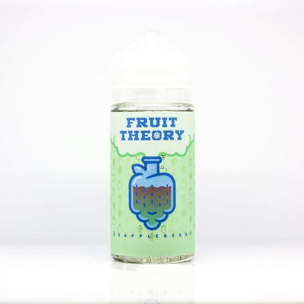 Fruit Theory - Grappleberry (100ML)