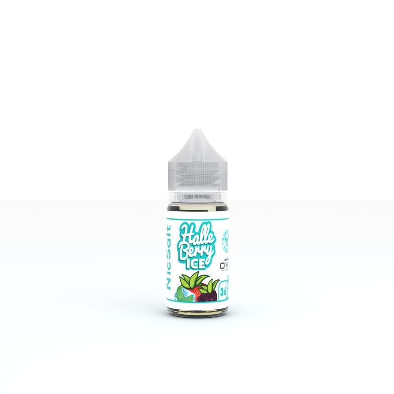 Halle Berry ICE [Salt Nic] (30ML)