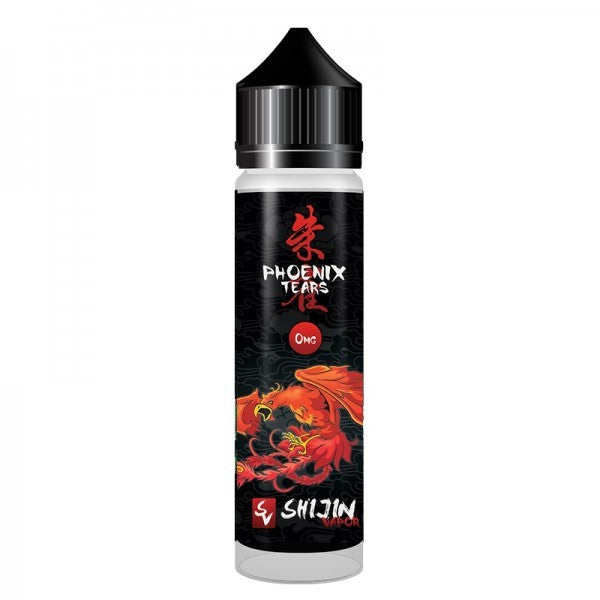 Shijin Vapor - Phoenix Tears (60ML or 120ML)