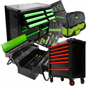 Tool Chests And Tool Boxes | Ireland