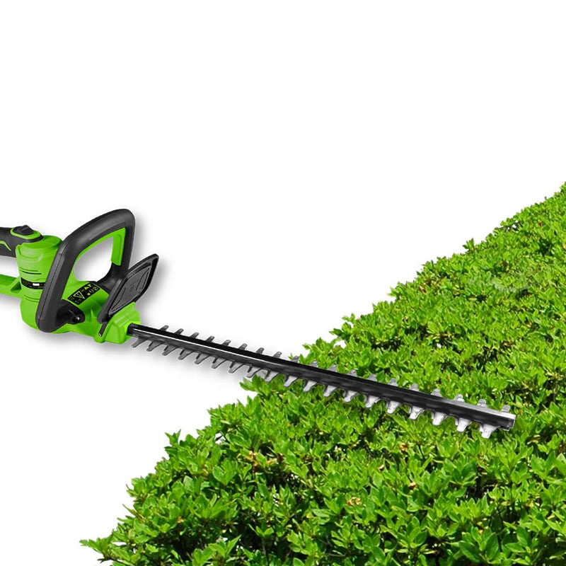 "Cordless Hedge Trimmer 18"" Lightweight 2.2kg  - Sweeney Motor Factors"