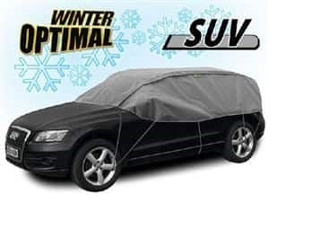 Protective Car Cover Upper To Suit SUV / 4x4