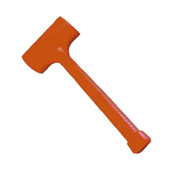 JBM-Dead Blow Anti Bounce Hammer 1.35kg , 1.8kg And 2.2kg