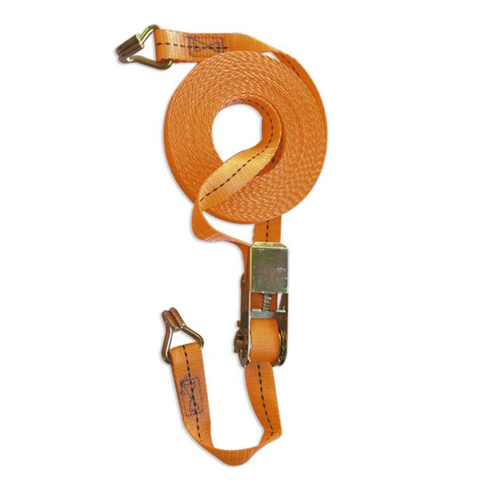 JBM-52327 Ratchet Strap 8m x 25mm -Sweeney Motor Factors