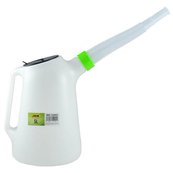 JBM-52991 Jug 2lt With Flexible Neck