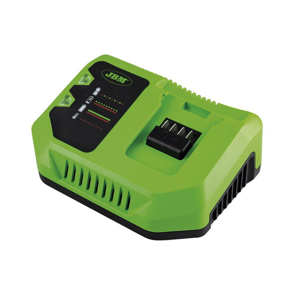 JBM-60016 Battery Charger 4A 20V Cordless Power Tools