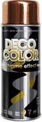 Chrome Copper 400ml - Deco Color Ireland