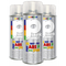 Deco Color-Plastic Primer Clear 400ml - Deco Color Ireland