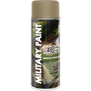 Military Spray Paint Anti Reflective Camouflage 400ml Desert Storm - Deco Color Ireland