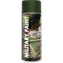 Military Spray Paint Anti Reflective Camouflage 400ml Olive Drap - Deco Color Ireland