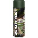 Military Spray Paint Anti Reflective Camouflage 400ml Forest Green - Deco Color Ireland