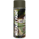 Military Spray Paint Anti Reflective Camouflage 400ml Brown Uniform - Deco Color Ireland