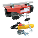 Electric Hoist 500W With 250kg Lifting Capacity