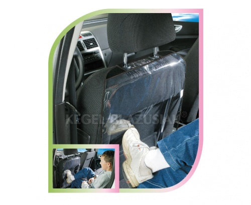Front Seat Back Protector Film - Sweeney Motor Factors