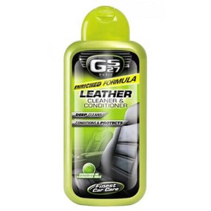 GS27-Leather Cleaner And Conditioner 375 ml - Sweeney Motor Factors