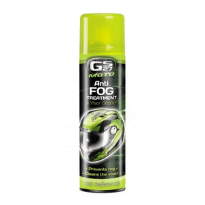 GS27-Moto Anti Fog And Visor Cleaner 250ml - Sweeney Motor Factors