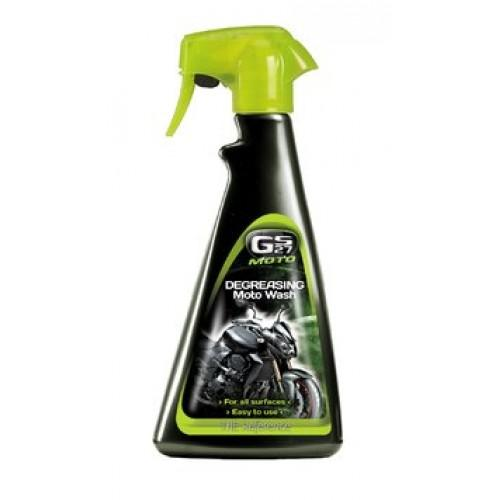 GS27-Moto Degreasing Wash 500ml - Sweeney Motor Factors