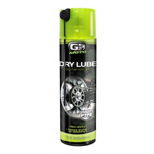 GS27-Moto Dry Lube 500 ml - Sweeney Motor Factors