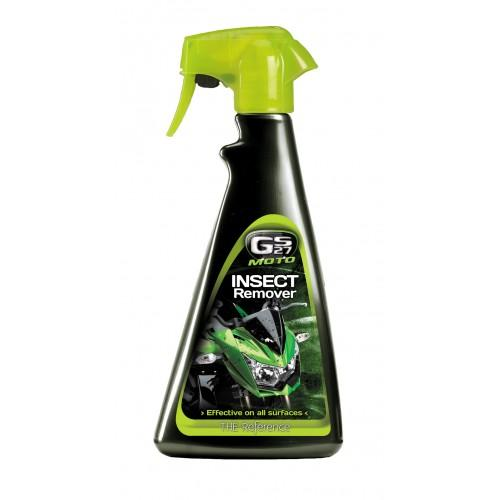 GS27-Moto Insect Remover 500 ml - Sweeney Motor Factors