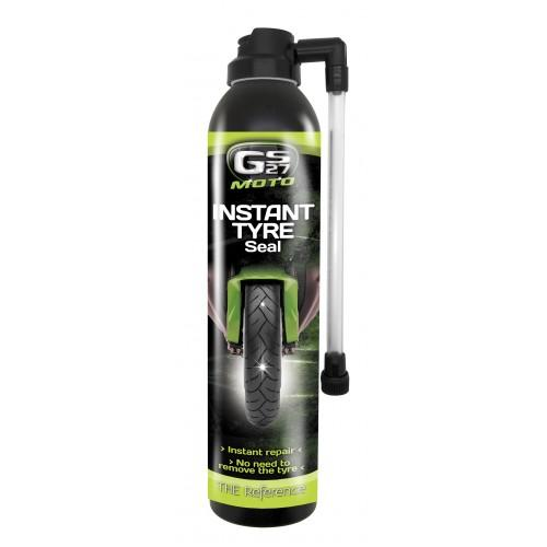 GS27-Moto Instant Tyre Sealant 300 ml - Sweeney Motor Factors