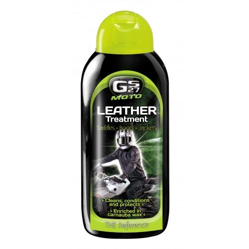 GS27-Moto Leather Treatment 400ml - Sweeney Motor Factors