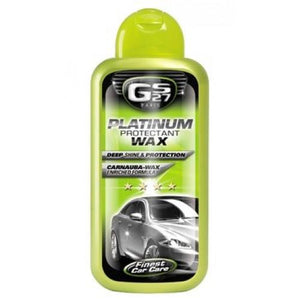 GS27-Platinum Protectant Wax 500 ml - Sweeney Motor Factors