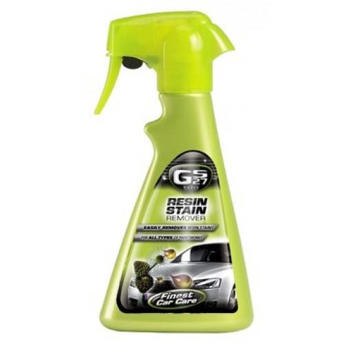 GS27-Resin Stain Remover 250 ml