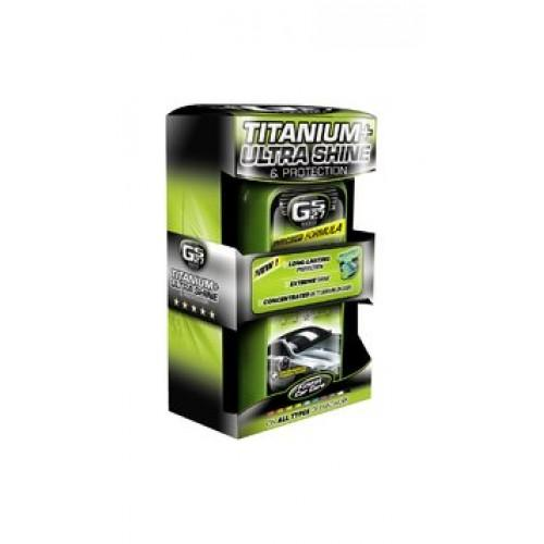 GS27-Titanium Ultra Shine And Protection 500ml