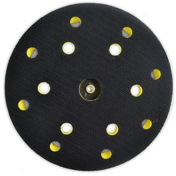 JBM-13499 Velcro Pad For Sanding Disc For Orbital Sander 15 Hole
