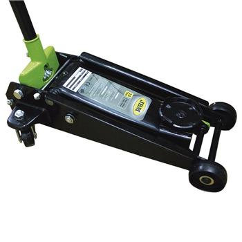 JBM-50818 Heavy Duty Trolley Jack 3.5 Ton