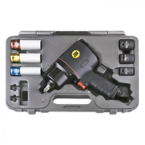 JBM-51207 Air Impact Wrench Kit