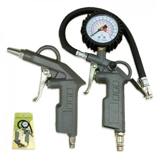 JBM-51981 Air Blow Gun and Tyre Infaltor