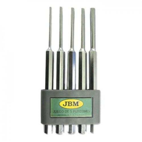 JBM-52013 Parralell Punch Set