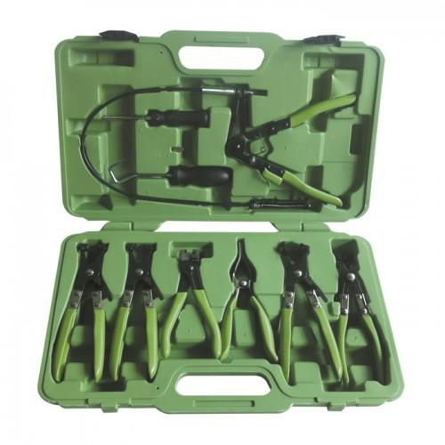 JBM-52050 Hose Clamp Pliers Flexible Set