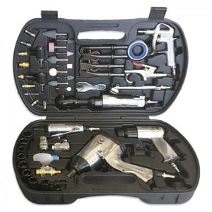 JBM-52331 Complete Air Tool Kit