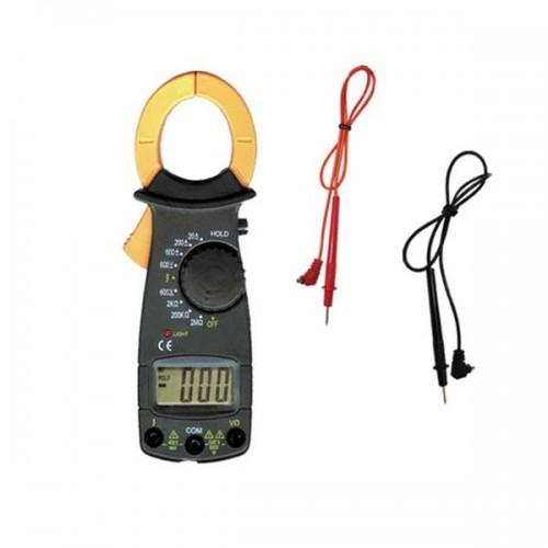 JBM-52382 Multimeter With Clamp