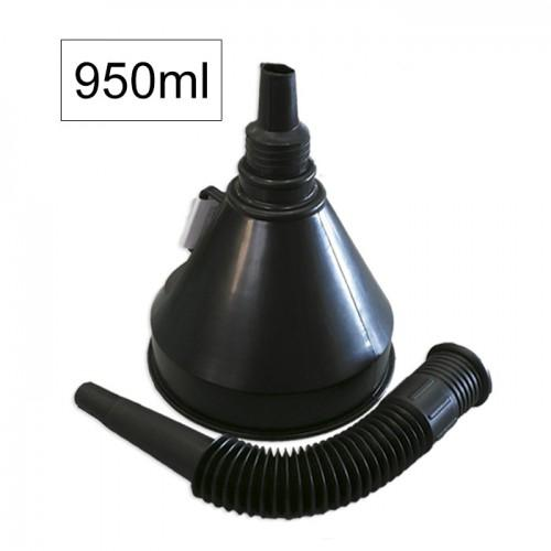 JBM-52391 Funnel With Filter