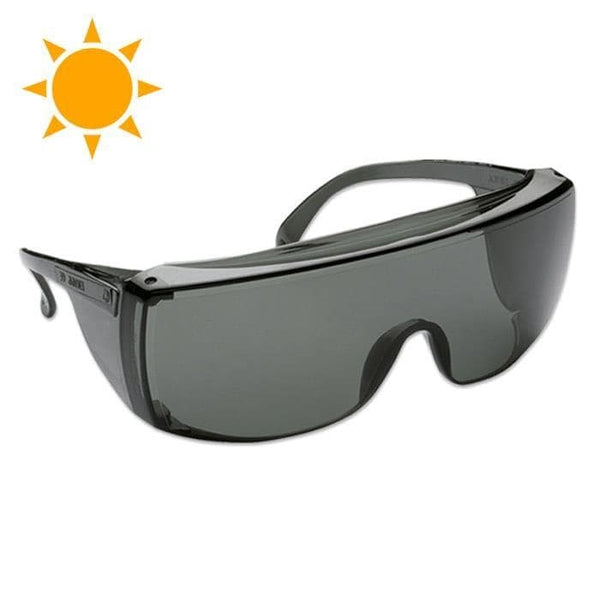 JBM-52445 Safety Glasses With Side Protection Solar