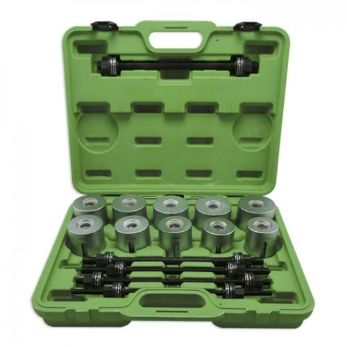 Universal Bushing Press And Pull Removal Fitting Set Master Kit - Sweeney Motor Factors