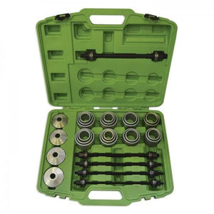 JBM-52695 Universal Bushing Removal Fitting Set 30pc