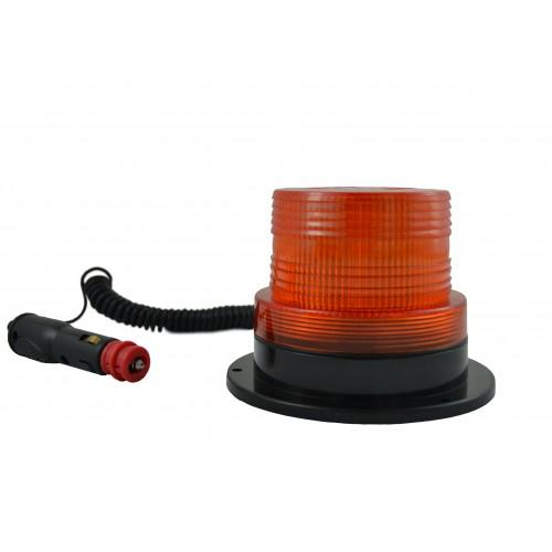 JBM-52827 Led Rotating Beacon-Amber